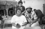 Wave Press Club, Los Angeles, 1983