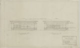 Thumbnail for Phalen Park Refectory Stand, Elevations A and B