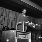 Jim Brown, Los Angeles, 1978