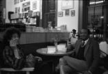 Mississippi: Square Books party including John Blassingame, Ellestine Holley, Charles Joyner, Oxford, undated (#2593)