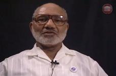 Oral history interview with John Washington, 2001