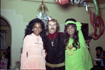 Berry Gordy's New Year's Eve party, Los Angeles, 1970