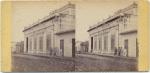 Private Residence. Cienfuegos, Cuba