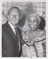 Ethel Waters with another person