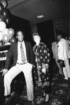 Bill Cosby at Watts fundraiser, Los Angeles, 1982