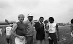 Colt 45 Challengers 1983 Sports Competition participants, Los Angeles, 1983