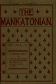 The Mankatonian, Volume 13, Issue 8, April 1902