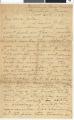 Letter to Julia Loag from Euphemia Miller Loag Osborn, St. Paul, Minnesota