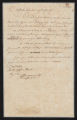 Session of October-November, 1764: Bills, November 1-13