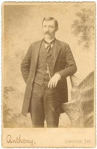 John Magrill