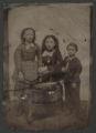 Baker family portrait