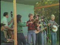 Video of North Georgia Folk Festival, 1987 October 3