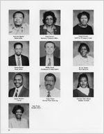 Albany State College Yearbook 1995 pt.4 pg.92-164