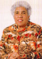 Ruth Perry Hodge '58