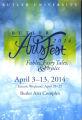 Butler ArtsFest 2014 program