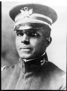 Lt. Colonel Charles Young
