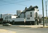 Hindel Building, 551 Indiana Avenue (Indianapolis, Ind.)
