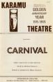 """""""Carnival"""""""