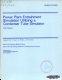 Power plant entrainment simulation utilizing a condenser tube simulator / final report