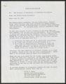 Correspondence: Winston-Salem Foundation