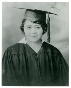 Yolande Du Bois, Fisk Class of 1926