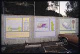 Dial 900 society, Crenshaw High School, Los Angeles, 1992