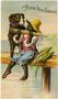 Fanning & Horstman trade card