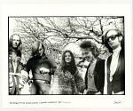 Big Brother and the Holding Company with Janis Joplin, Woodacre, CA, 1967