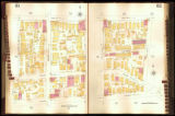 Sanborn Fire Insurance Map of Memphis, Tenn. (1897, rev. 1911)
