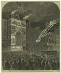 Celebration of the abolition of negro slavery in Maryland, at Philadelphia, Penn., Nov. 1