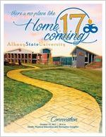Albany State University 2017 Homecoming Convocation Program
