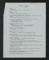 Multi-Cultural. Black. Curriculum 2, 1967-1970. (Box 455, Folder 2)