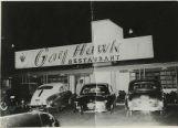 Business - Gay Hawk Restaurant