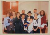 Hooks Family Portrait