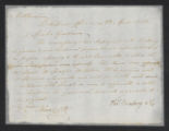 Apr.-May, 1782 Jt. Select Comm., Reports and Papers (petitions, messages, etc.) April. 17-27