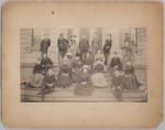 San Jose High School, Class of 1889