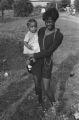 Othar Turner: Gravel Springs and Senatobia, Miss. Fife and drum. Boys dancing. Basketball game. Baseball team players (OTP F-70 #1129)