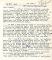 Kate H. Steele correspondence with Raymond B. Witt, 1957 October 15