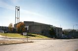 First Baptist Church - Capitol Hill, 2001 November