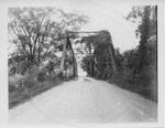 Bridge Over the Sunflower River