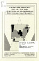 A demographic approach to race and ethnicity in metropolitan and non-metropolitan regions of Arkansas, 1990 and 1999