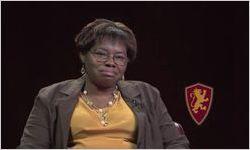Betty Stirrup : Video Interview