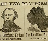 Political Parties in Black and White
