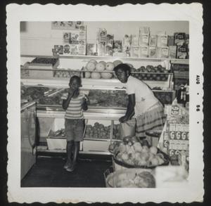 Consumer's in Dale's Market