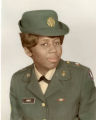 Queen Amos, ca. 1969-1970
