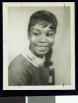 Bunny Hunt, Los Angeles, ca. 1951-1960
