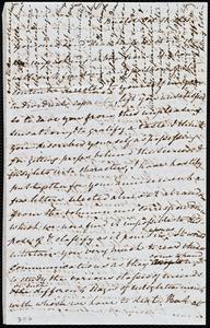 Letter from Mary Anne Estlin, Bristol, [England], to Anne Warren Weston, Oct. 11, 1851