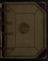 Protestant Orphan Asylum minutes, Volume IV, St. Paul, Minnesota
