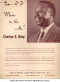 """Music in the Air"": Charles E. King"