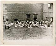 Auburn Branch Library - Photographs